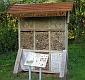 Insektenhotel in Lauenburg